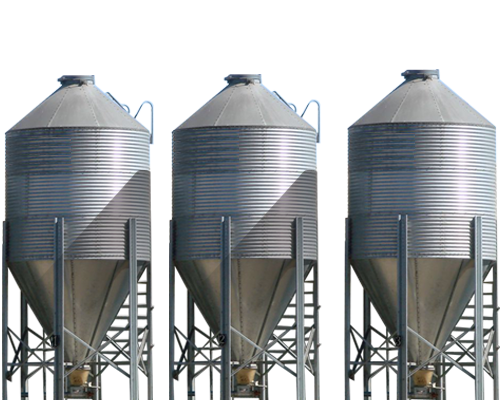 SILO STRUCTURE ON BRAND TERMS