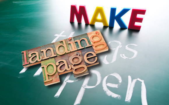 Landing Page Relevancy