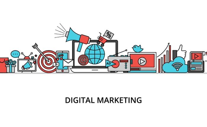 The Many Benefits Of Digital Marketing
